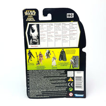 Load image into Gallery viewer, POTF ☆ HAN SOLO CARBONITE Star Wars Power Of The Force Figure ☆ MOC Sealed Carded Kenner