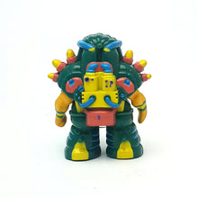 Load image into Gallery viewer, LINCOLN CHARGER - SNAILIEN - SNAILIENS Vintage Mini Figure ☆ Original 90s Loose