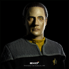 Load image into Gallery viewer, REMAINING PRE-ORDER BALANCE: Lieutenant Commander Data