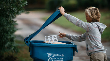 Confronting the Reality of Recycling
