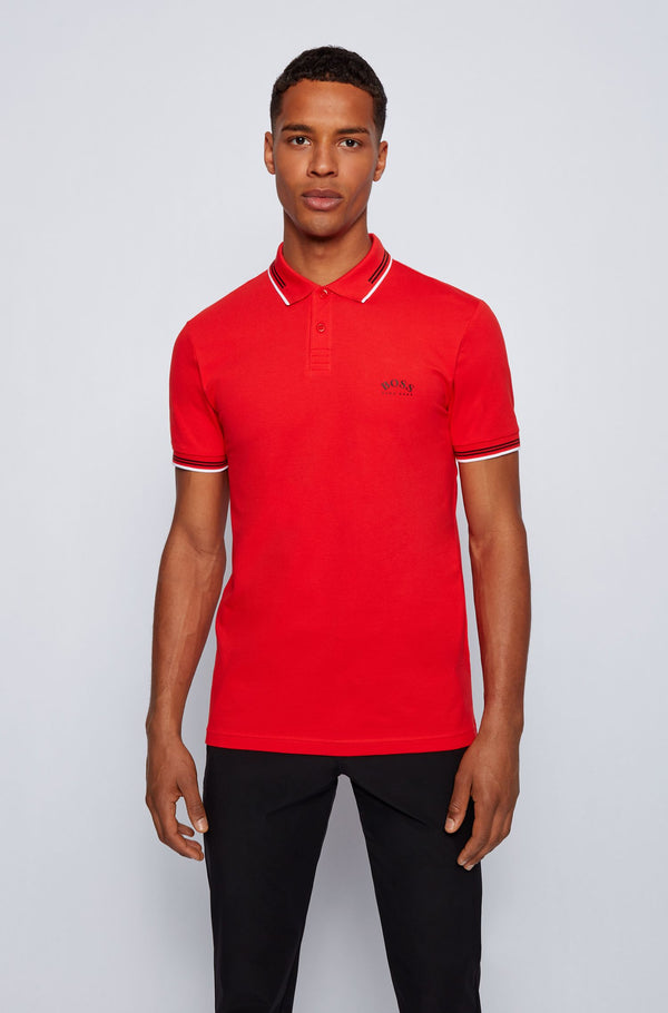 Polo Boss Slim fit