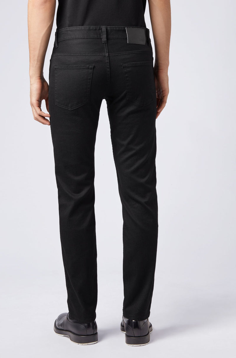 Jean Slim Fit en denim stretch