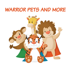 Warrior Pets and More