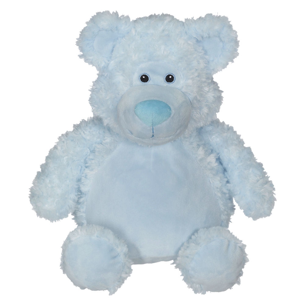 Bobby Blue Bear