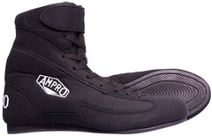 ampro boxing boots