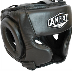 boxing head protection