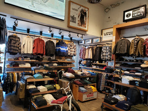 Surfside Sports mens clothing