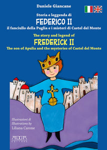 The story and legend of Frederick II