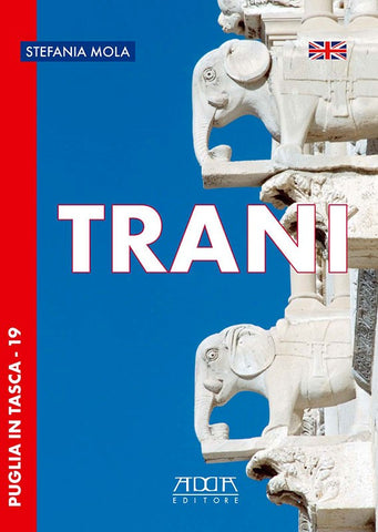 Trani | Tourist guide | English