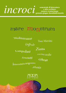 Incroci n. 35 - Mare Monstrum