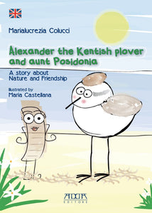 Alexander the Kentish plover and aunt Posidonia