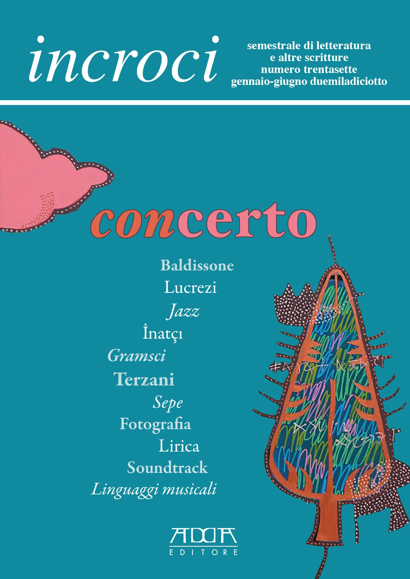 Concerto - incroci n. 37 - versione digitale
