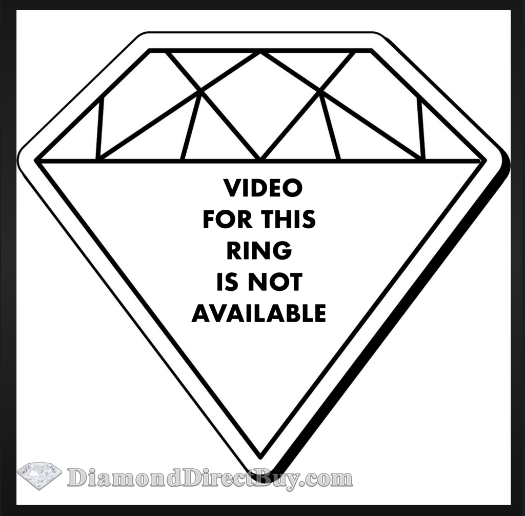 Halo Asscher Cut Diamond Ring Gia Certified