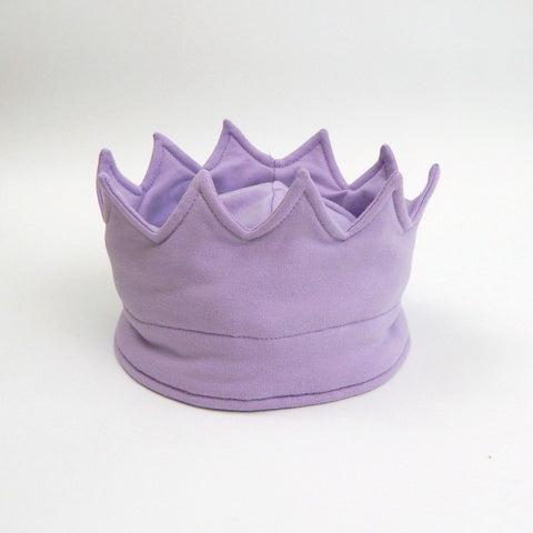 Crown Hat Lavender