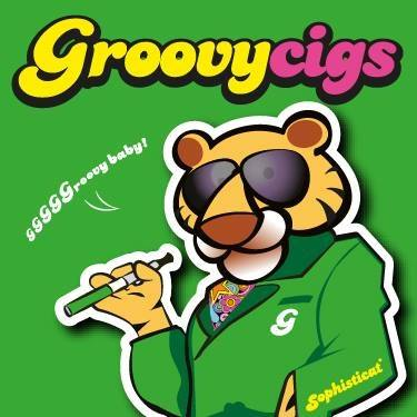 Groovy Juice 10 ml