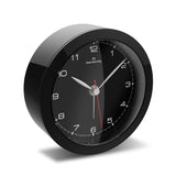 HX81B5B Diamond Black Obsession Alarm Clock