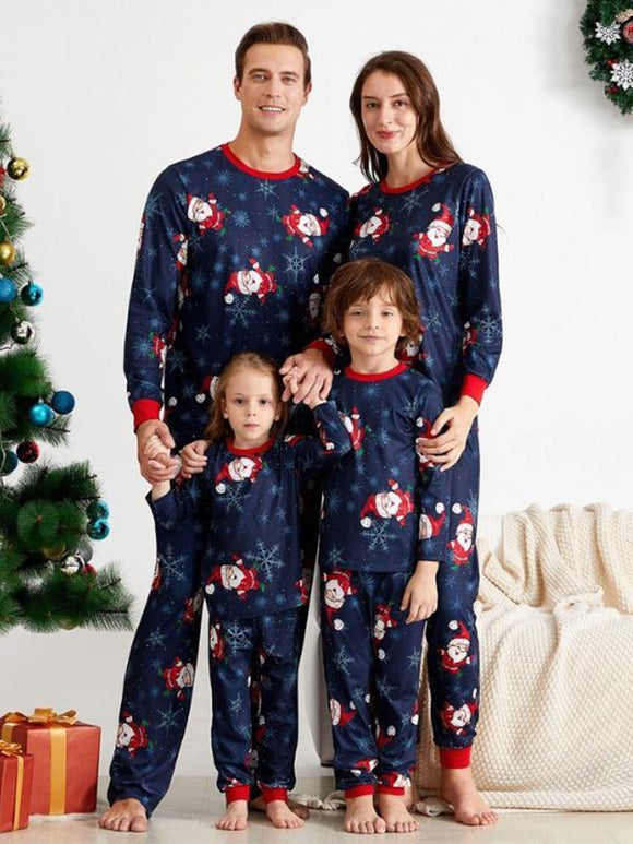 Christmas Printed Housewear