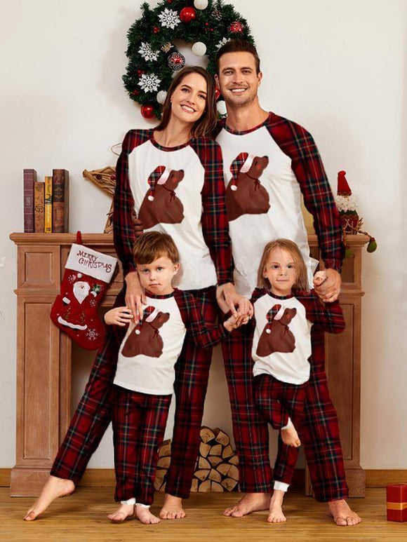 Christmas home clothes