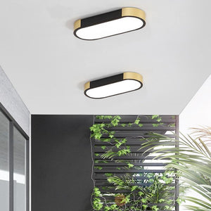 Bellarose - LED Ceiling Light