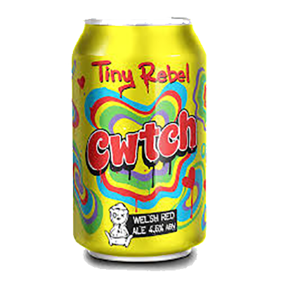 Tiny Rebel Cwtch (CAN) 330ml