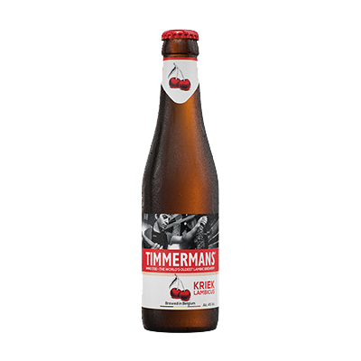 Timmermans Kriek (BOTTLE) 330ml