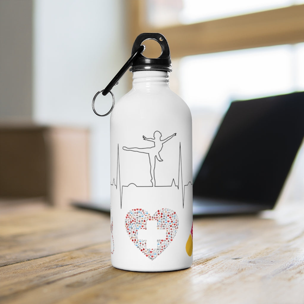 Nurse water bottle.