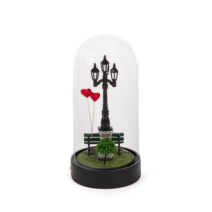 Lampe My Little Evening Valentine Seletti