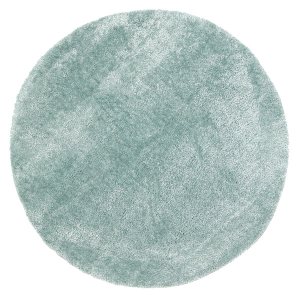 Puffy Soft Shag Teal
