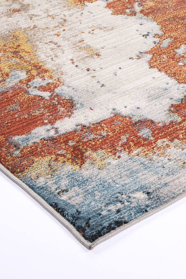 Samsun Transitional Multi Rug