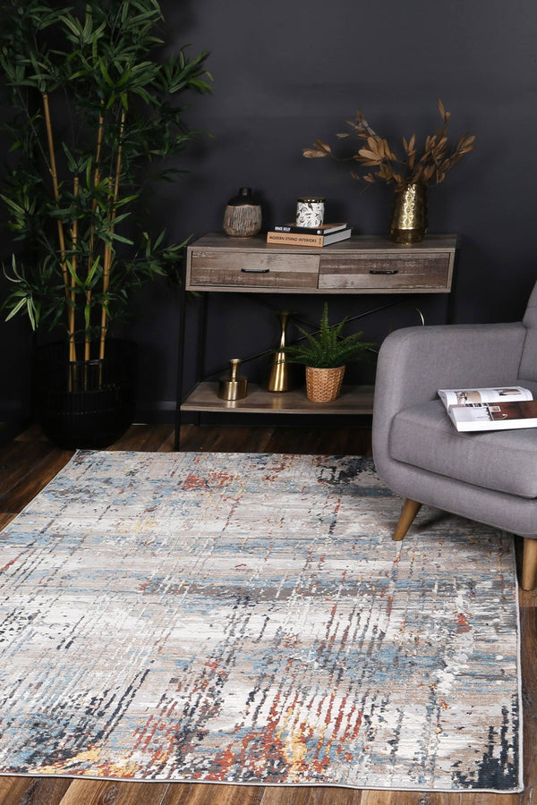 Bolu Transitional Multi Rug