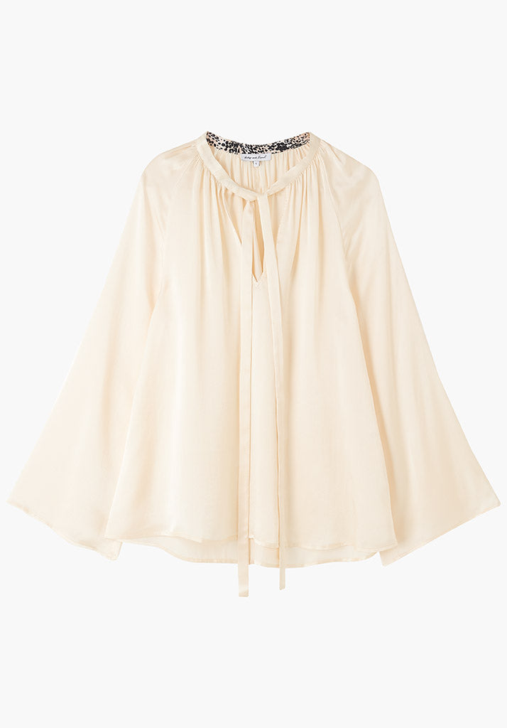 Etta Top Chalk