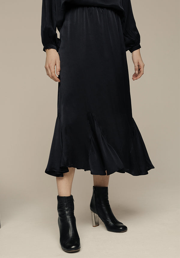Ford Skirt Noir