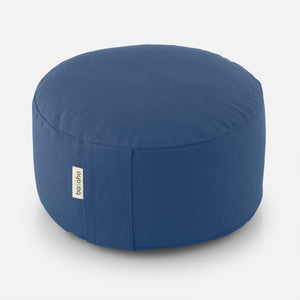 Wheel Zafu Meditation Cushion
