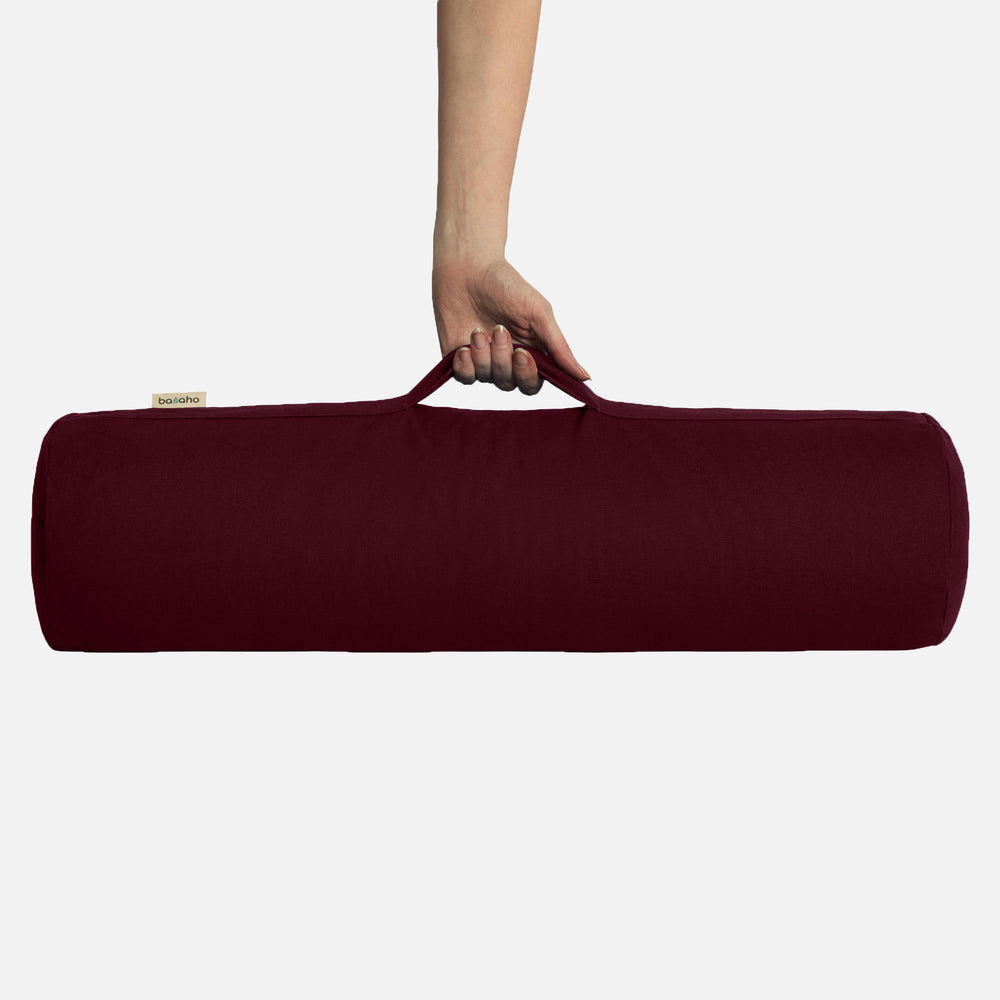 Load image into Gallery viewer, Yoga Bolster