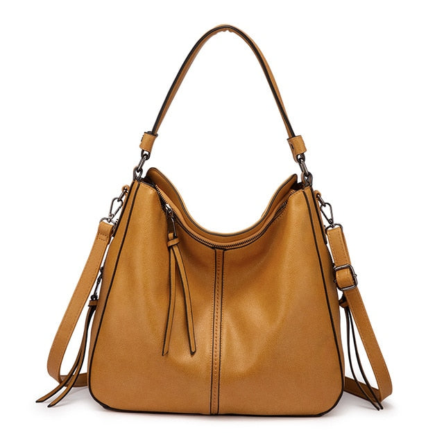 women handbags female Crossbody shoulder bags high quality PU leather messenger bags for ladies big Totes large capacity