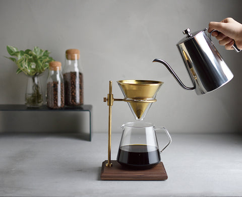 Kinto SCS Pour-over Coffee Maker