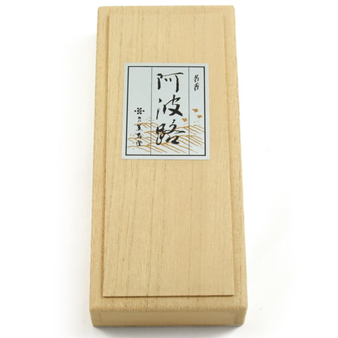 Zen Minded Prince Of Awaji Agarwood Incense Sticks