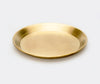 Azmaya Bank Tray Brass