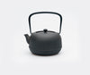Azmaya Cast Iron Tea Kettle 1 Litre 3