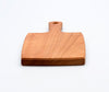 Azmaya Cherry Wood Cheese Board 3
