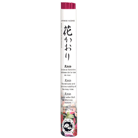 Kunjudo Rose Incense Sticks