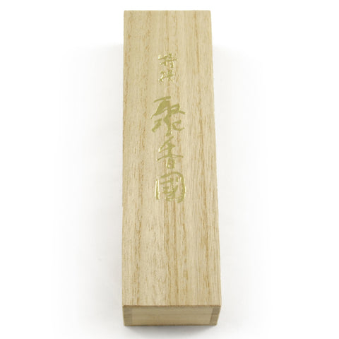 Baieido Excellent Shukoh Koku Agarwood Incense Sticks