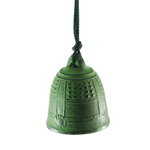 Zen Minded Temple Bell Wind Chime
