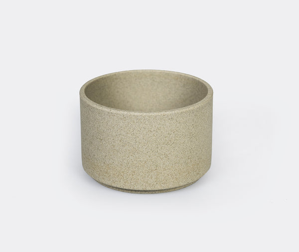 Hasami Porcelain Cup Natural 85x55mm