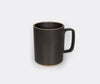 Hasami Porcelain Mug Black Large 2