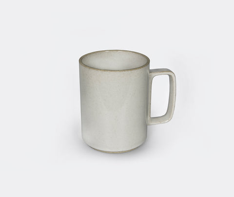 Hasami Porcelain Mug Clear Large