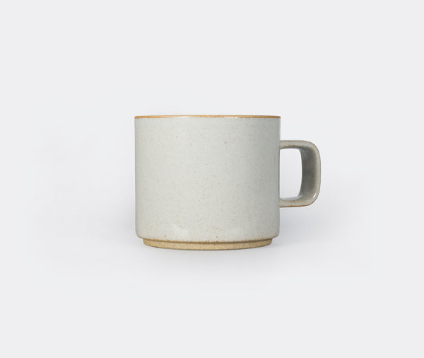 Hasami Porcelain Mug Clear Small