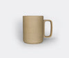 Hasami Porcelain Mug Natural Large 2