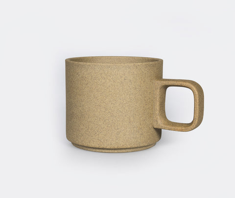 Hasami Porcelain Mug Natural Small