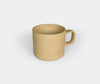 Hasami Porcelain Mug Natural Small 2
